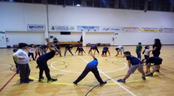 allenamento 3