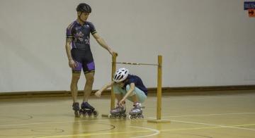 allenamento 5